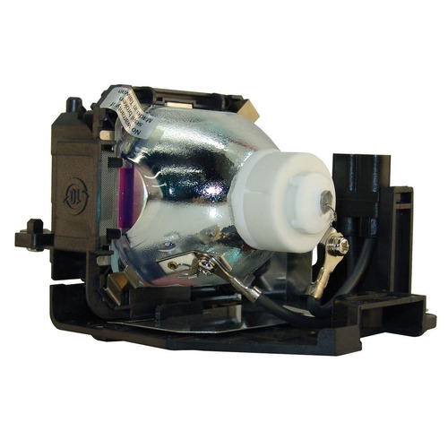 lámpara de repuesto para proyector aurabeam nec np16lp con c
