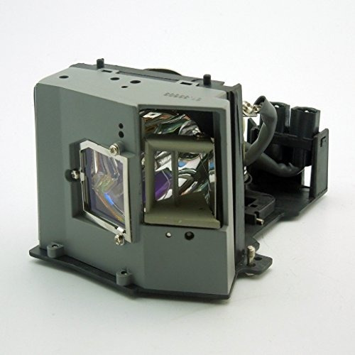lámpara de repuesto para proyector ctlamp ec.j2901.001, bl-f