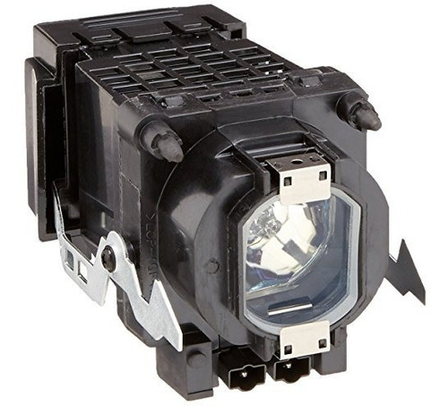 lámpara de repuesto para tv de proyección sony xl-2400