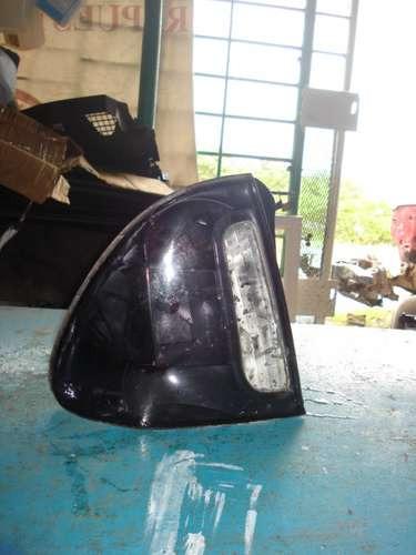 lampara de rover 400
