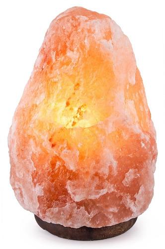 lampara de sal del himalaya hasta 1.8kg (15-20cms) cod 2