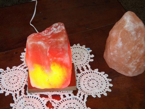 lampara de sal del himalaya oferta  2,600 a 3,200kg oferta