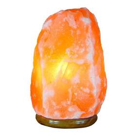 Lampara De Sal Rosada Del Himalaya Luz Y Energia De1.5 A 1.9