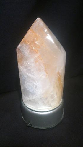 lampara de selenita