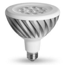 lampara de sustitucion directa par38f de 120w halogena