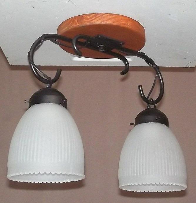 Luces para techos bajos plafn techo o pared cocoon l - Luces para techos bajos ...