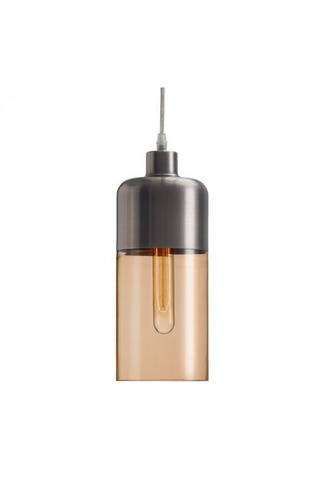 lampara de techo modelo vente - vidrio këssa muebles.