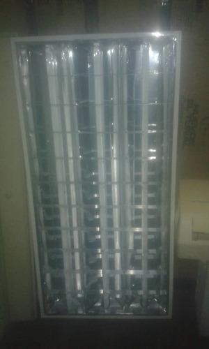 lampara de techo para empotrar