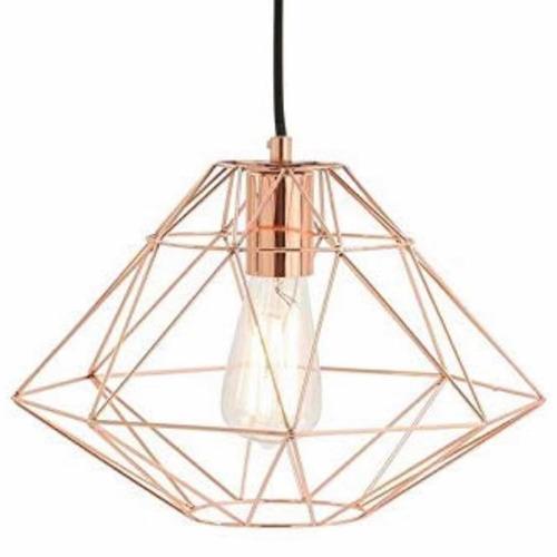 lampara de techo pendiente colgante candil candelabro