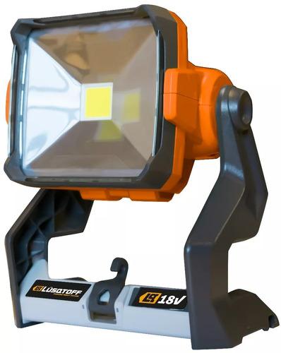 lámpara de trabajo tgmlli18 powerlink lusqtoff - rex