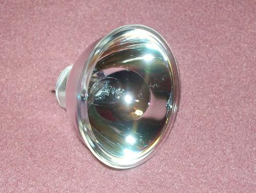 lampara dicroica 15v 150w osram alemana  modelo efr nueva