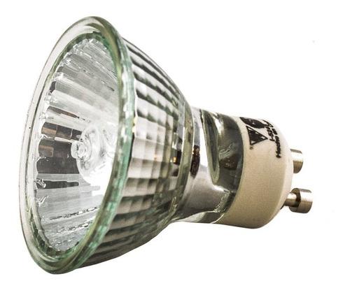 lámpara dicroica 50w 220v gu10 38º mr16 sica tienda oficial