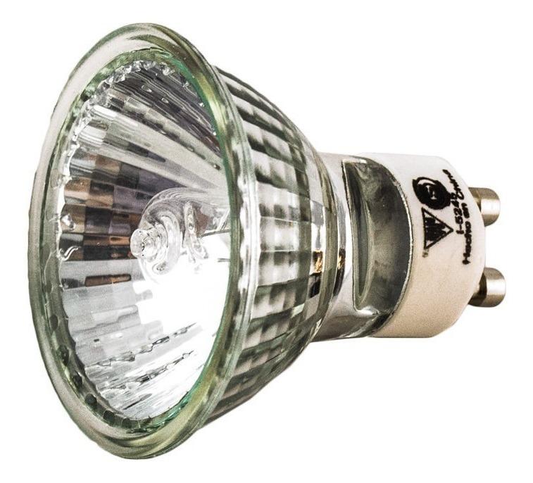 Lámpara Tienda 50w 220v Mr16 Gu10 Dicroica Sica Oficial 38º vN08mwOyn