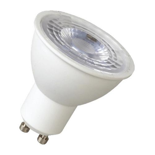 lampara dicroica foco led 7w gu10 220v tienda objetos