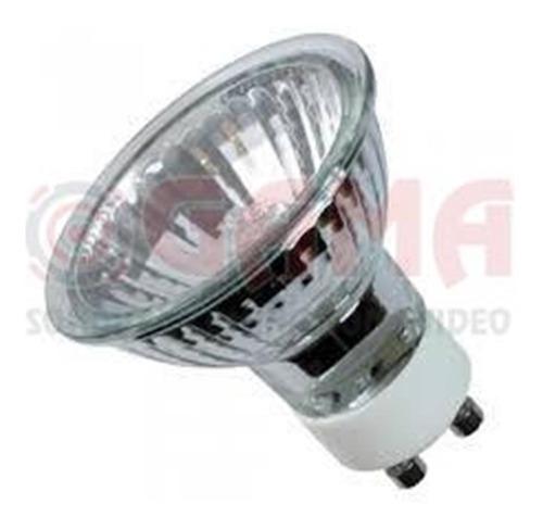 lampara dicroica gu10  220v. 50w. 412898 goodyear 14004968