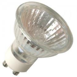 lampara dicroica gu10 50w ó 75w