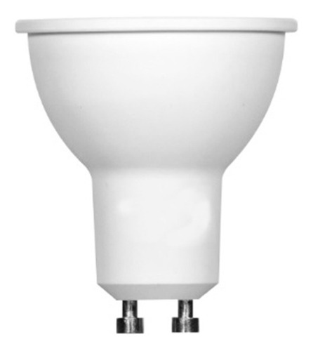 lampara dicroica led 5w 220v gu10 eficiencia calidad