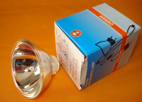 lámpara  dicroica osram 24v. 250w. 64653/ elc