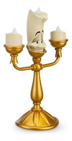 Bella Y La Bestia Disney Lampara Lumiere Store nPXwk80O