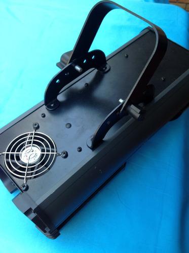 lampara dj scan 250ex american dj dmx cientocincuenta trumps