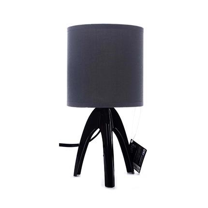 lampara d/mesa 13x13x27cm