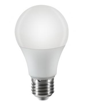 lámpara eco led 30 leds 10w luz calida 230vca e27 alic 3000k