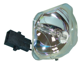 Replacement ELPLP67 Bulb Cartridge for Epson PowerLite S12 Projector Lamp