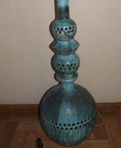 lámpara en cerámica  compra ya!!!