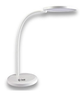 lampara escritorio bonnie 7.5w led 3000k dimerizable cuotas