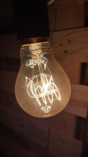 lampara estilo industrial