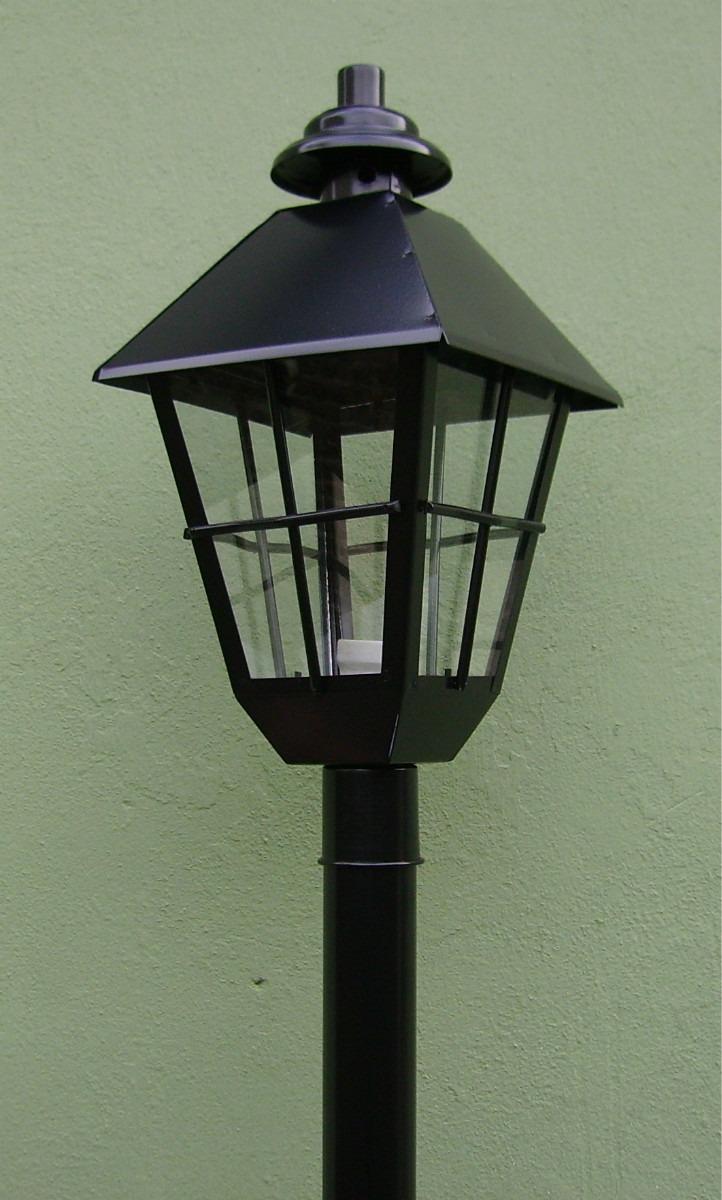 Lamparas de jardin exterior exteriordel lampara de - Lamparas de jardin exterior ...