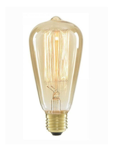 lampara filamento bulbo zum