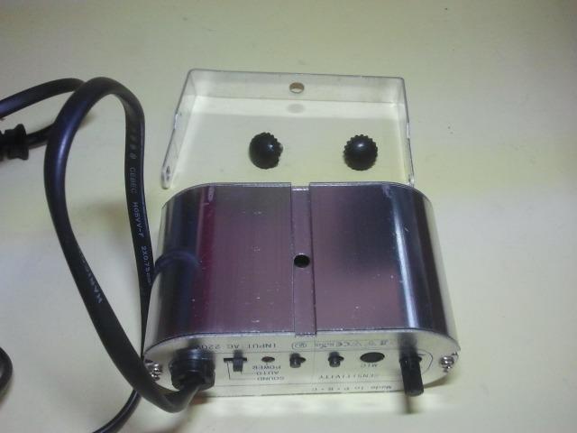 Efecto De Con Led Flash Lámpara Estroboscópico SpVqUMGz