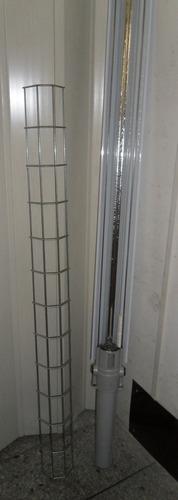 lampara fluorescente 1x36w 230v explosion proof (exx)