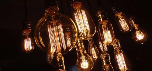 lampara foco bombilla de filamentos oferta (carbono) dimeriz