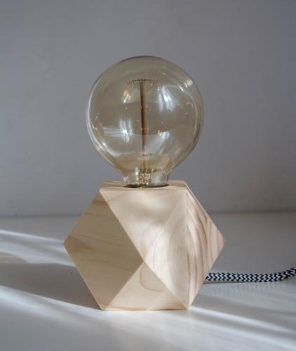 lampara geo