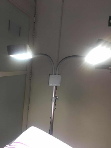 lampara glamcor kit luz