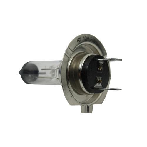 lampara h7 halogena 12v 55w importada