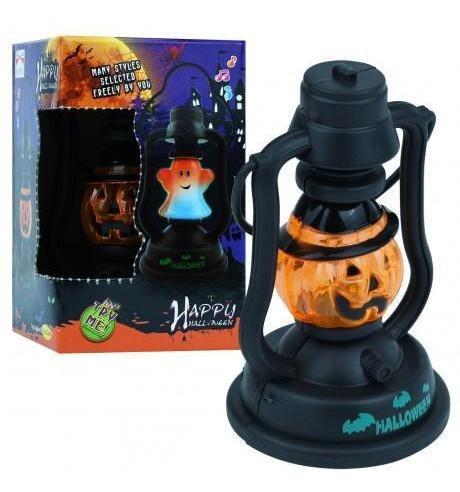 lampara halloween led adorno cotillon