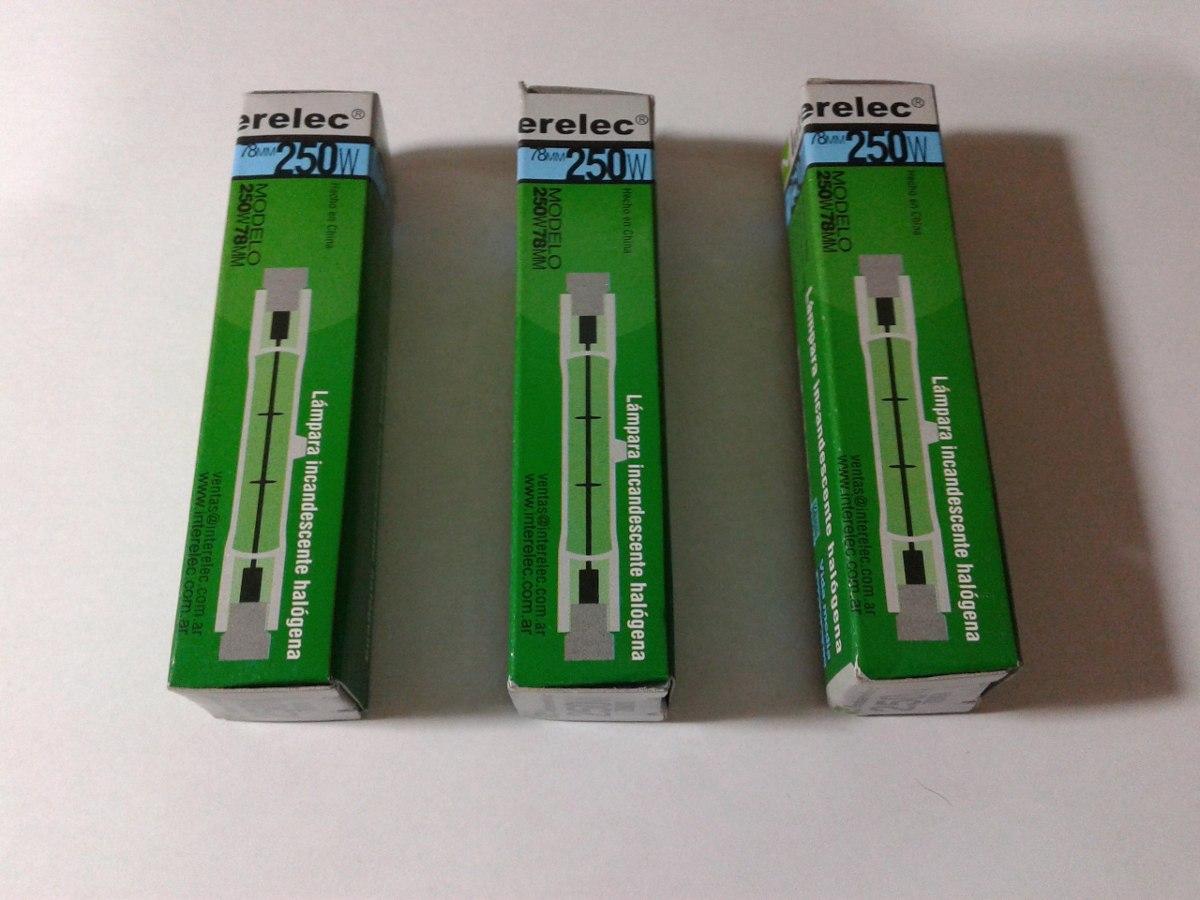 Oferta Halogena Lampara 3 Reflector 250w X Corta Unidad Para WEH29YDI