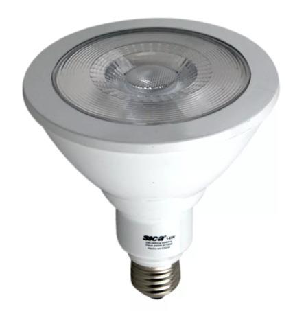 lámpara hi-power led par 38 14w luz día o cálida sica