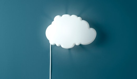 Infantil Nube De Pared Ikea Lampara Drömsyn ZPkXiu