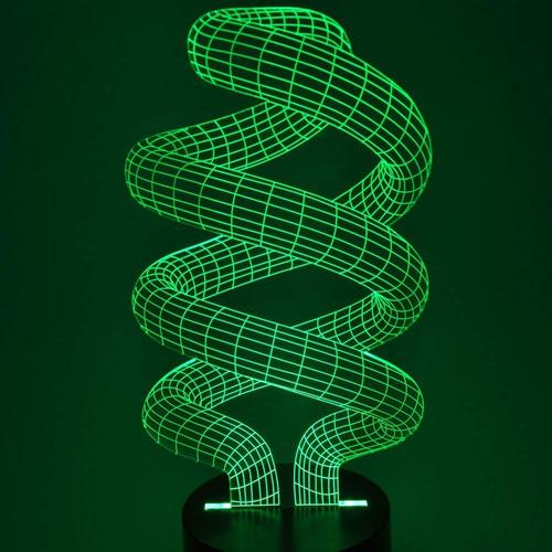 lámpara iluminación led