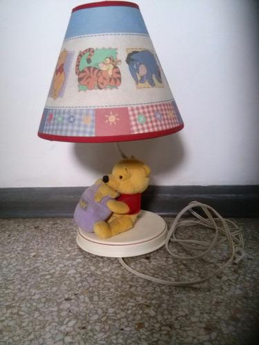 lampara infantil de mesa