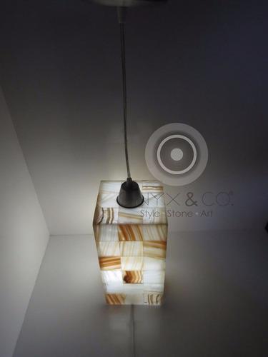 lampara jardín hogar