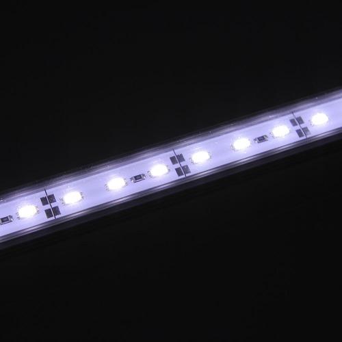 lampara l e d, s m d de 12 v. alta intensidad 18 watts