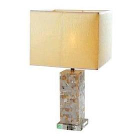 Lámpara Laiting Decorativa  Whitney Mod. 8liv L. De Mesa