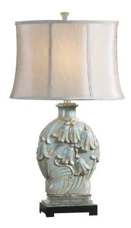 lámpara laiting decorativa delfos mod. cp-605 l.de mesa
