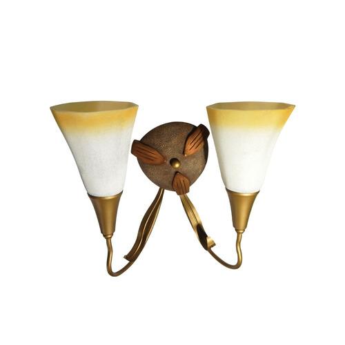 lámpara laiting decorativa mónaco mod. bo-36 arbotante