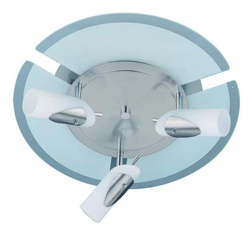 lámpara laiting decorativa saturno mod. 559 plafón